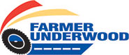 Farmer Underwood Trucking | Top Michigan Aggregate Haulers Logo